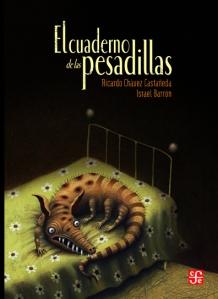 Chávez_El cuaderno de las pesadillas_Forro.indd