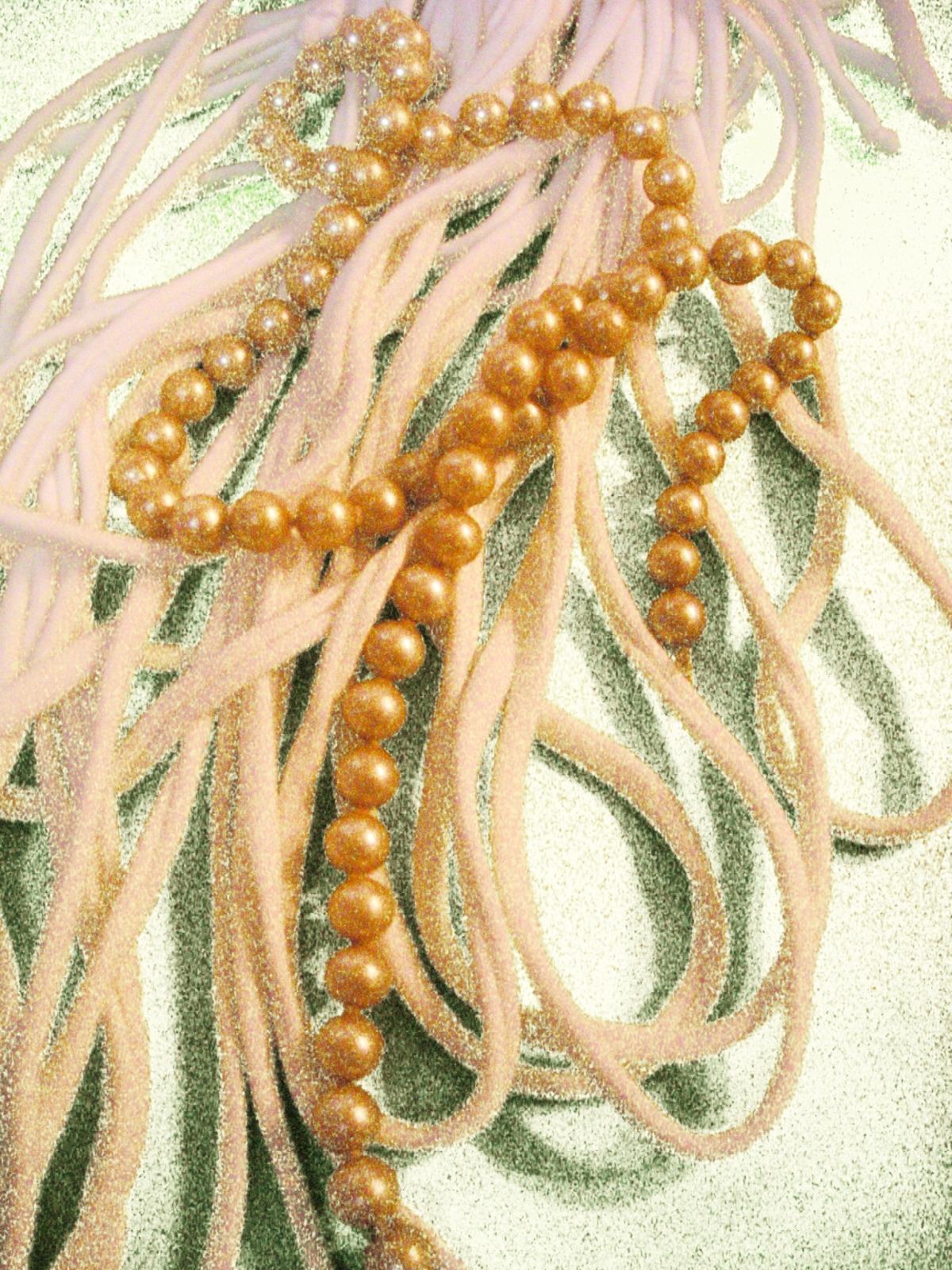 Perlas cultivadas que cultivanlectores