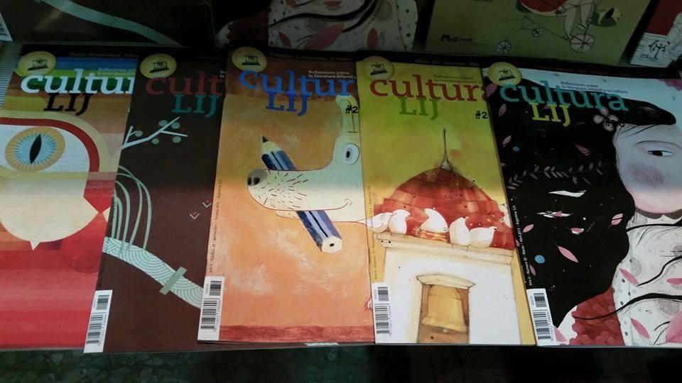 Cultura LIJ, para lasvacaciones