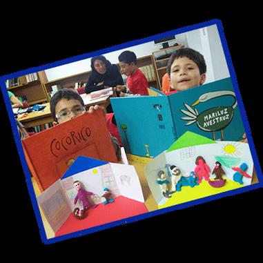 La lectura enPerú