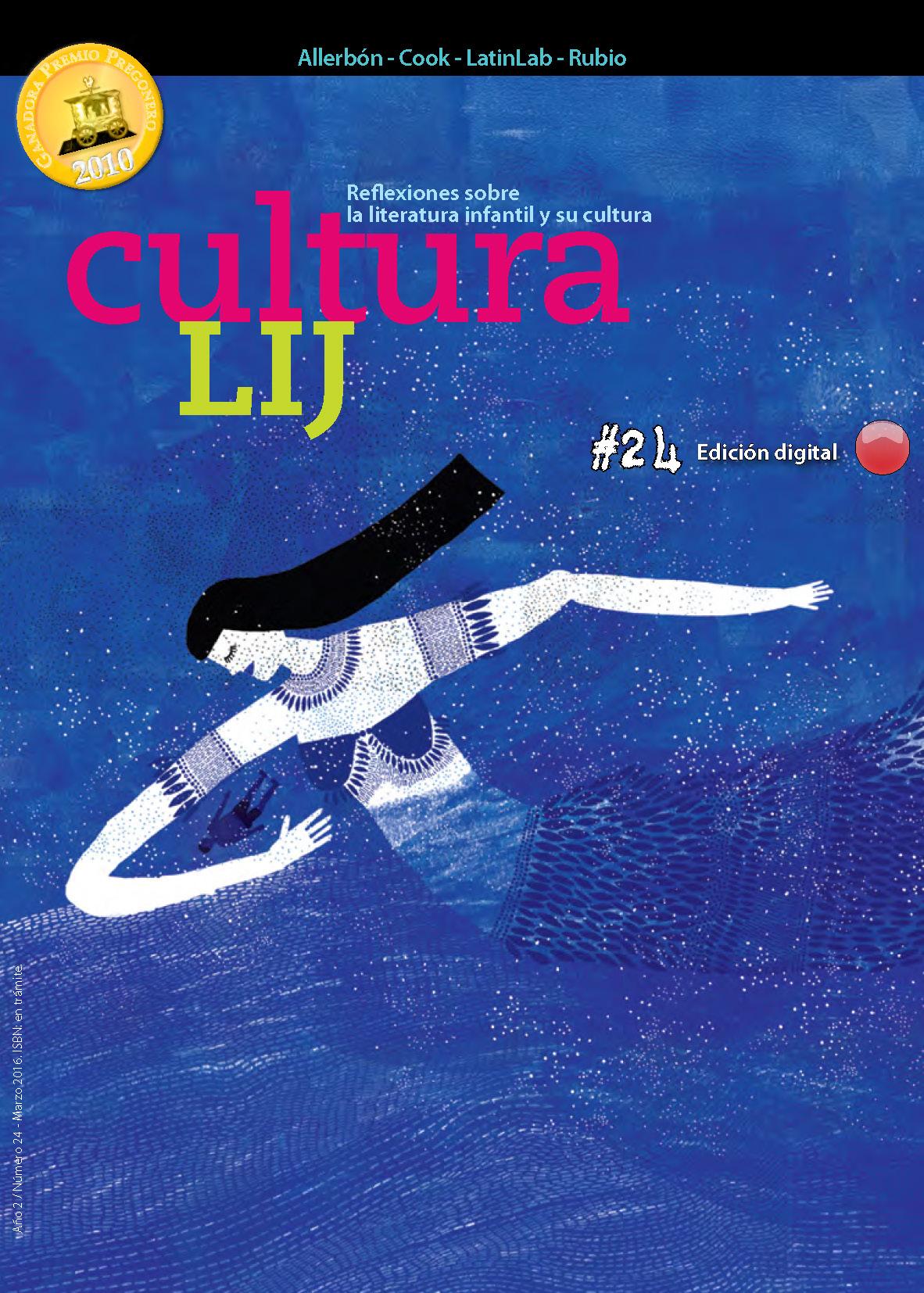 Cultura LIJ Marzo 2014 –Digital