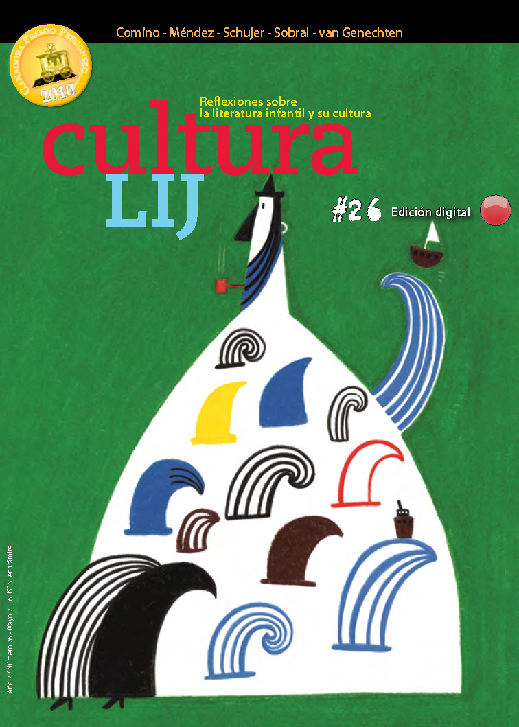Cultura LIJ digital #26