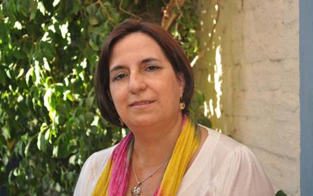 Cristina Ramos galardonada
