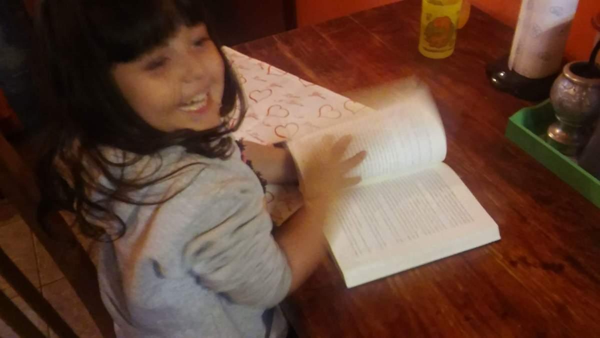 Retratar la lectura