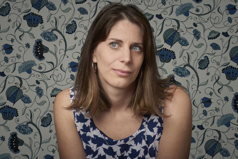 Laura Varsky y el camino de lavocación