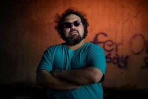 Foto de Alejandro Meter