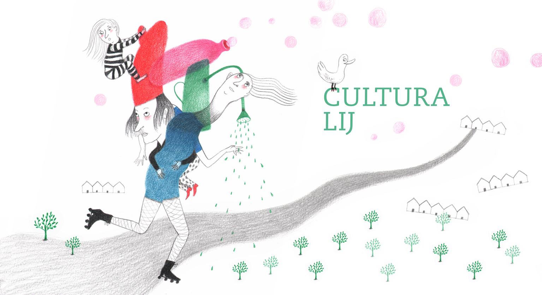 Cultura LIJ / ISSN 2545-6849-5