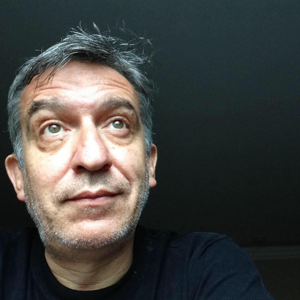 Gonzalo Oyarzún