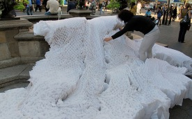 La fuente de los deseos (2011) / Muestra Odd Places Festival