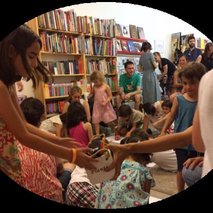 Actividades en El petit tresor de Catalunya