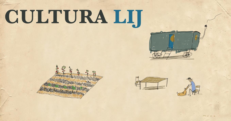 Cultura LIJ / ISSN 2545-6849-9