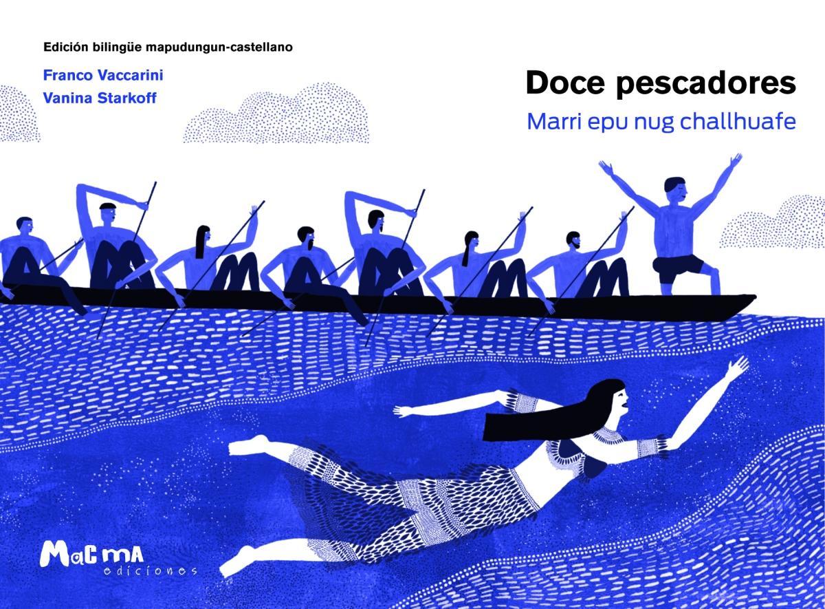 #Fiestas – Docepescadores