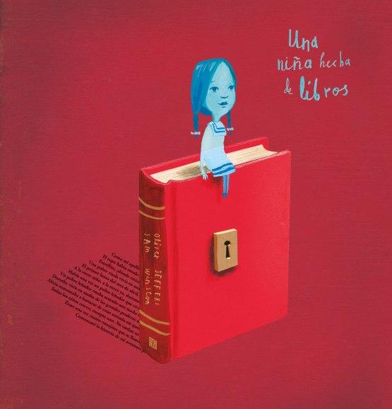 FCE-Una niña hecha de libros.jpg