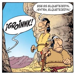 Asterix-Elquetejedix