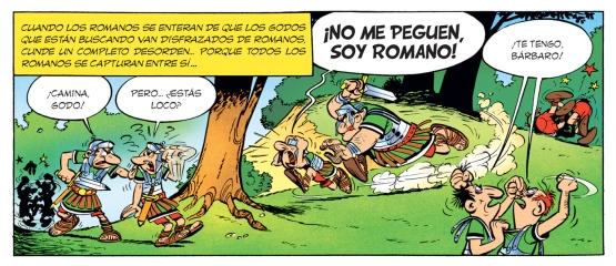 Asterix-No me peguen